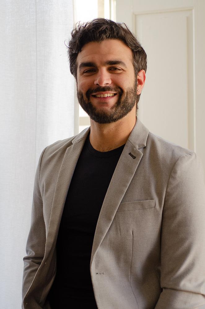 Ing. Enrico Rossi