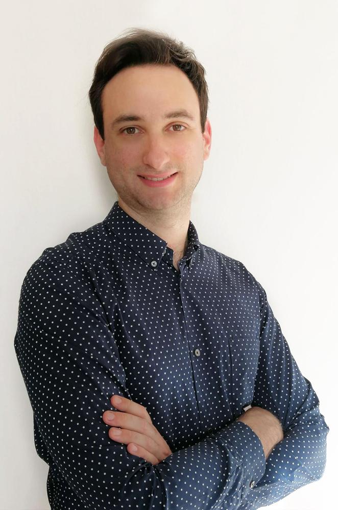 Ing. Federico Civerchia
