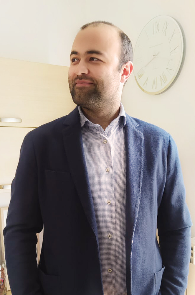 Ing. Luca Maggiani